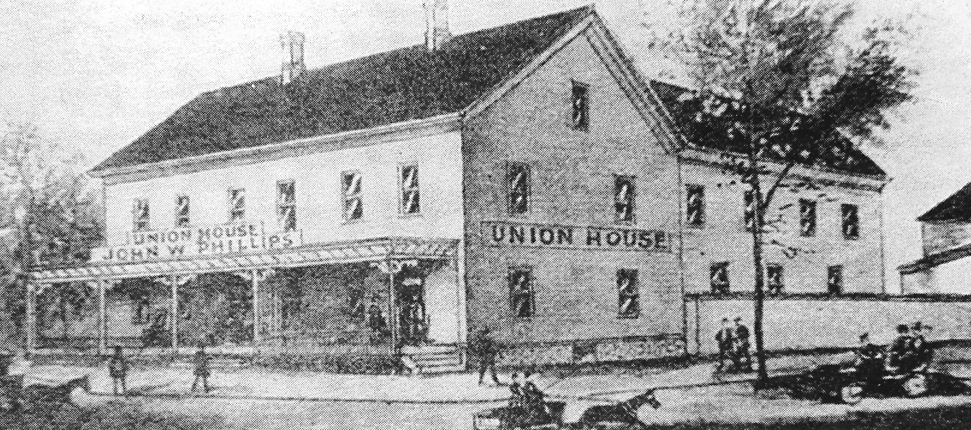 Union House, Walden NY